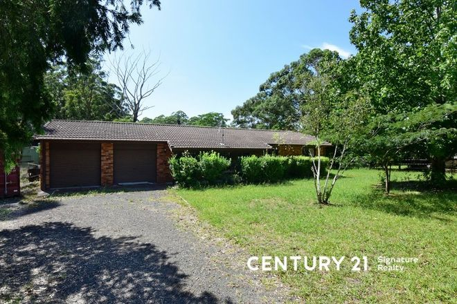 Picture of 54 Battunga Drive, TOMERONG NSW 2540