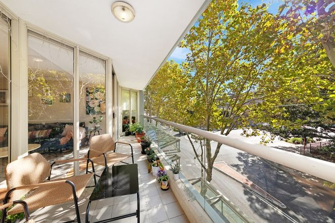 Picture of 202/38 Alfred Street, MILSONS POINT NSW 2061