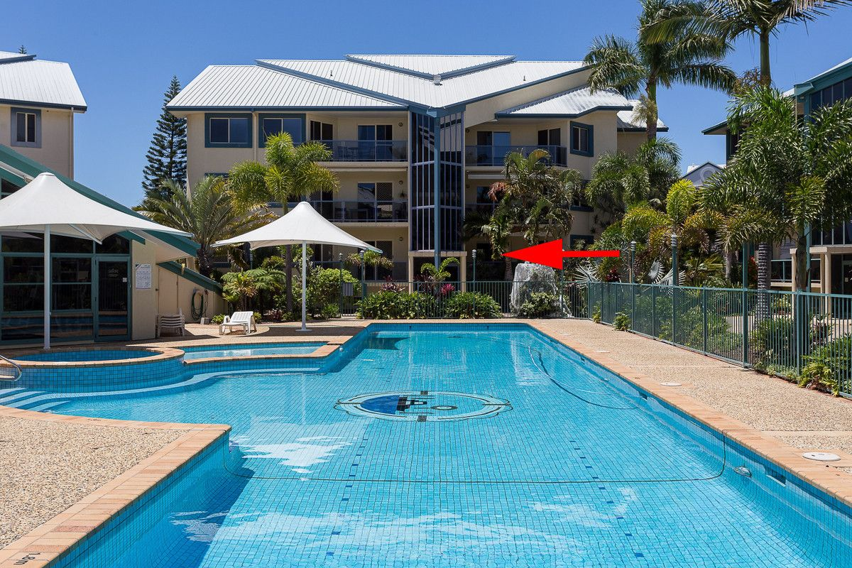 1 Raby Bay Quays/12 Esperance Court, Raby Bay QLD 4163, Image 1