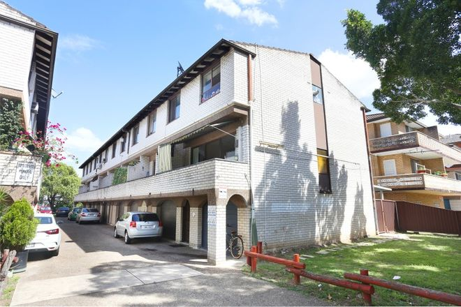 Picture of 4/85 Smart Street, FAIRFIELD NSW 2165