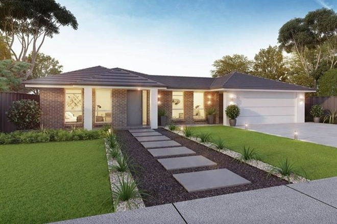 Picture of Lot 214 Bracken Avenue, ANDREWS FARM SA 5114