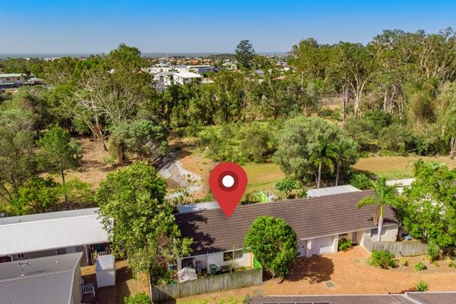 Picture of 85/14 Kensington Place, BIRKDALE QLD 4159