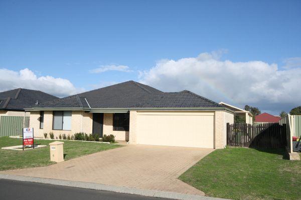6 Heatherglen Road, Australind WA 6233, 班伯里, 南部地区, WA