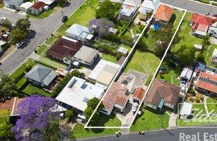 47 Robert Street AND 5 Low Street, Wallsend NSW 2287