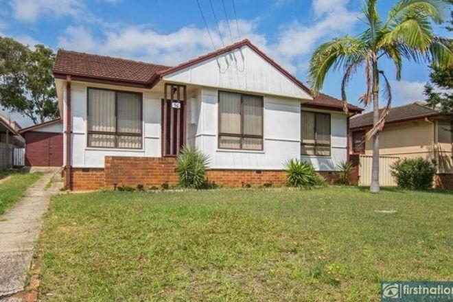 Picture of 56 Queen Street, LAKE ILLAWARRA NSW 2528