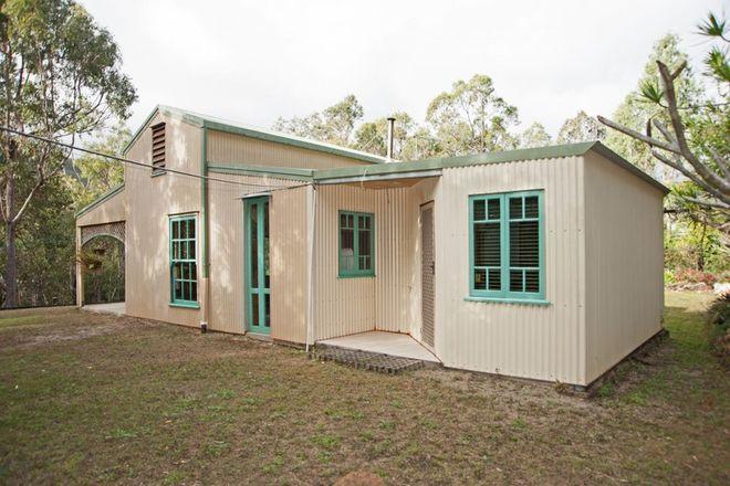 Picture of 129 Burton Road, TINAROO QLD 4872