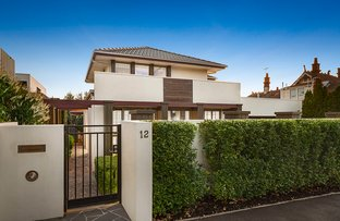 Picture of 12 Menzies Avenue, Brighton VIC 3186