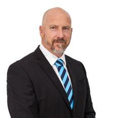 Andrew Michieletto, Sales representative