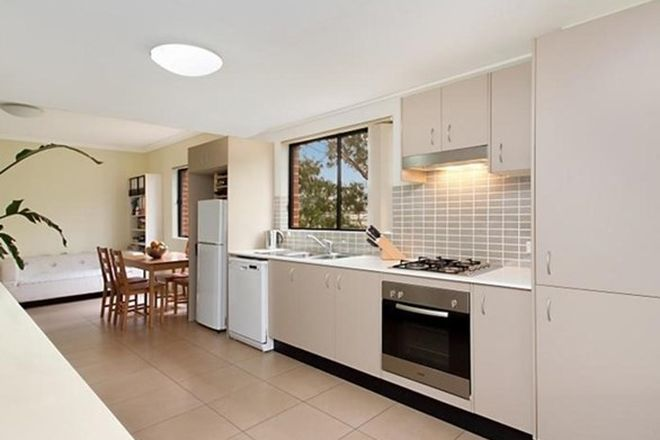 Picture of 35/9 Hillcrest Street, HOMEBUSH NSW 2140