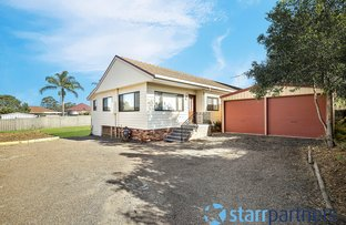 Picture of 88 Sydney Street, Riverstone NSW 2765