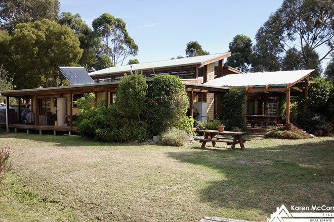 Picture of 8805 South Gippsland  Highway, KARDELLA SOUTH VIC 3950