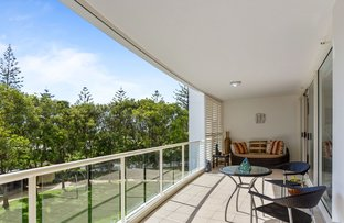 Picture of 1022/1 Lennie Avenue, Main Beach QLD 4217