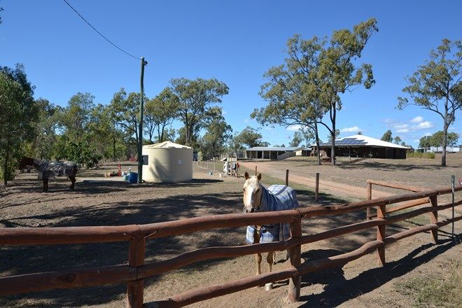 Picture of 75 Huff St, GRACEMERE QLD 4702