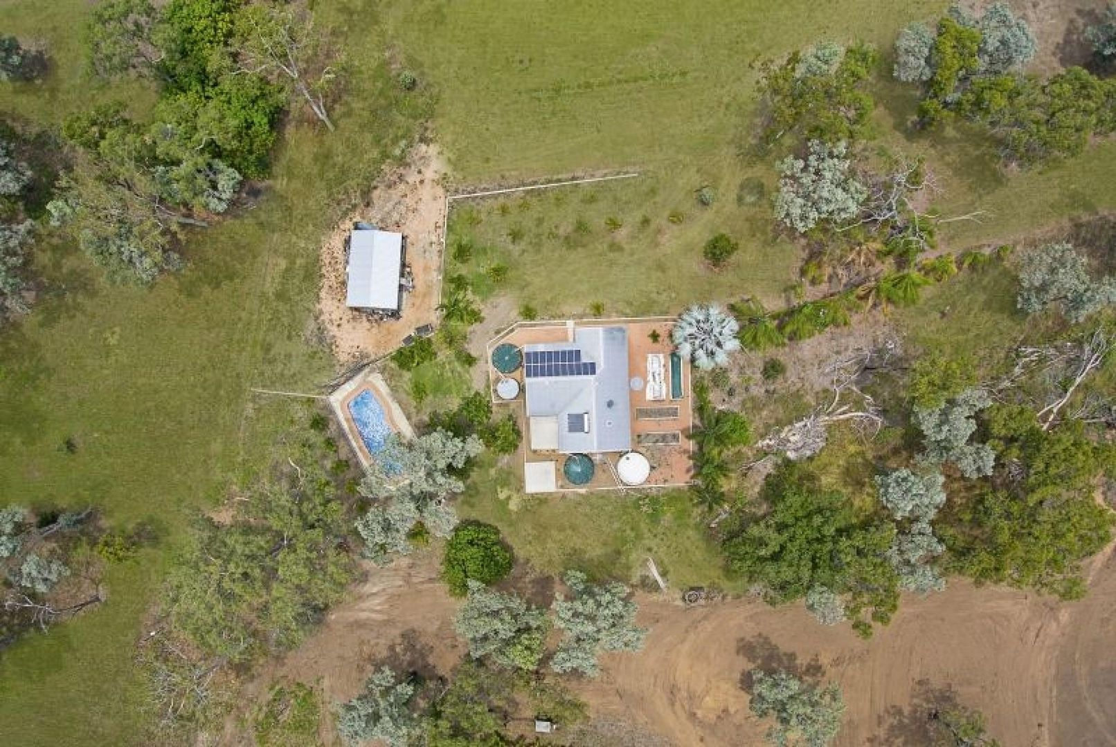 189 Riley Rd, Cape Cleveland QLD 4810, Image 1