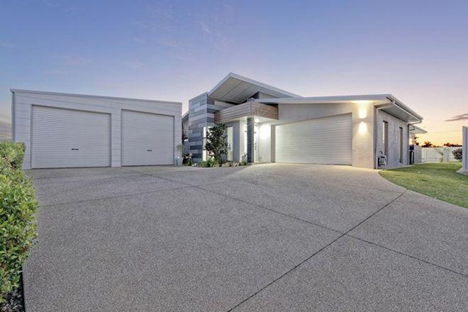 Picture of 41 Sanctuary Drive, ASHFIELD QLD 4670