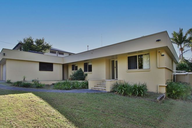 Picture of 11 Trood Street, MACGREGOR QLD 4109