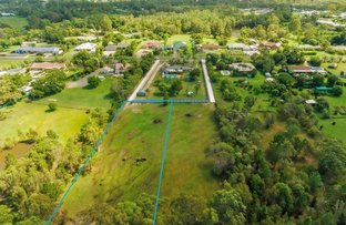 Picture of 94 (Lot 1) Morris Road, Elimbah QLD 4516