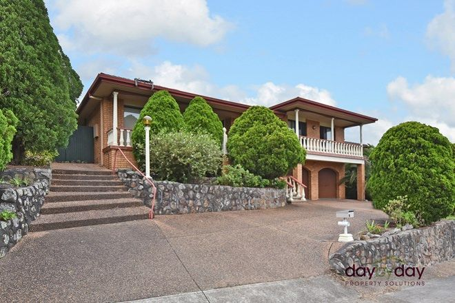 Picture of 11 Cambronne Pde, ELERMORE VALE NSW 2287