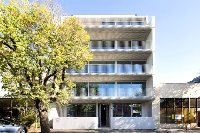 Picture of 2/231 Napier Street, FITZROY VIC 3065
