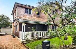 Picture of 24 Prince Edward Street, Carlton NSW 2218