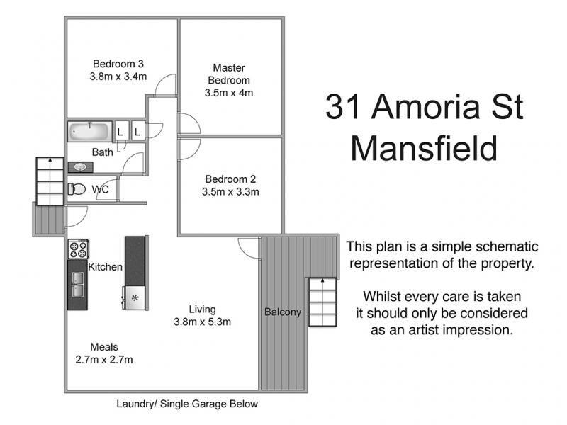 31 Amoria Street, Mansfield QLD 4122, Image 1