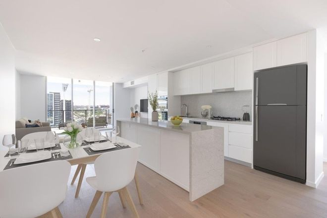 Picture of 8.06/91-97 Linton Street, KANGAROO POINT QLD 4169