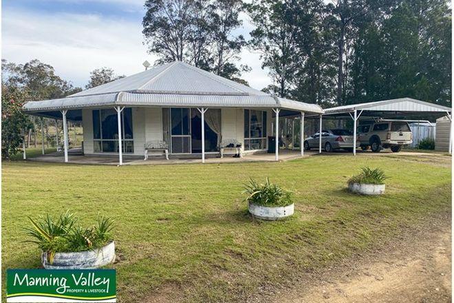 Picture of 183 Upper Lansdowne Road, MELINGA NSW 2430