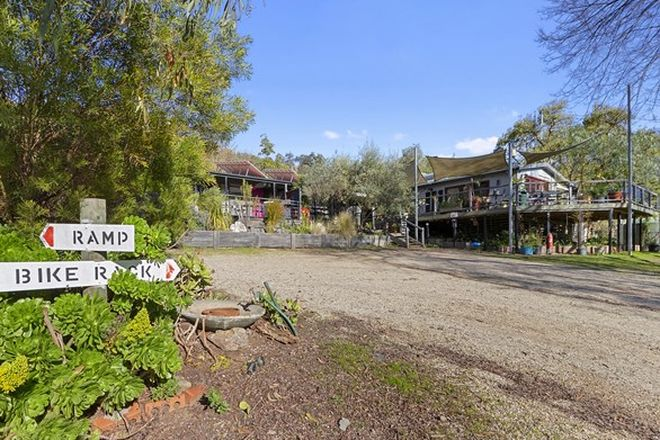 Picture of 8447 Goulburn Valley Hwy, TRAWOOL VIC 3660