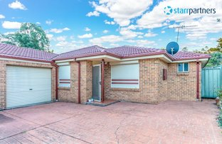 Picture of 1d Graham Street, Doonside NSW 2767