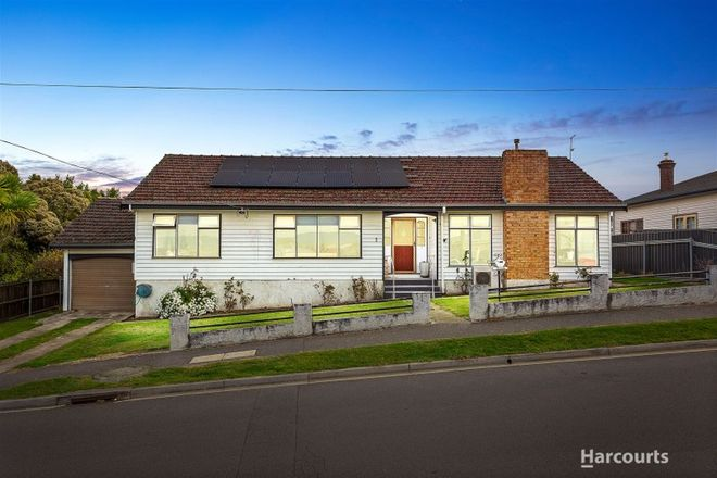Picture of 1 Napier Street, YOUNGTOWN TAS 7249