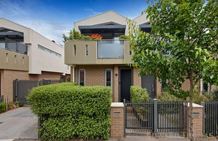 2/63 Crown Street, Flemington VIC 3031