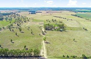 Picture of 707 Rocky Creek Road, Millmerran QLD 4357