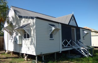 Picture of 39 Hoffman Street, Roma QLD 4455