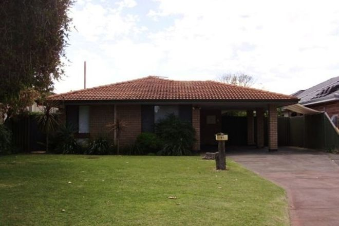 Picture of 71 Armadale Road, RIVERVALE WA 6103