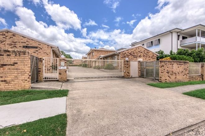 Picture of 12/23 South Station Road, BOOVAL QLD 4304
