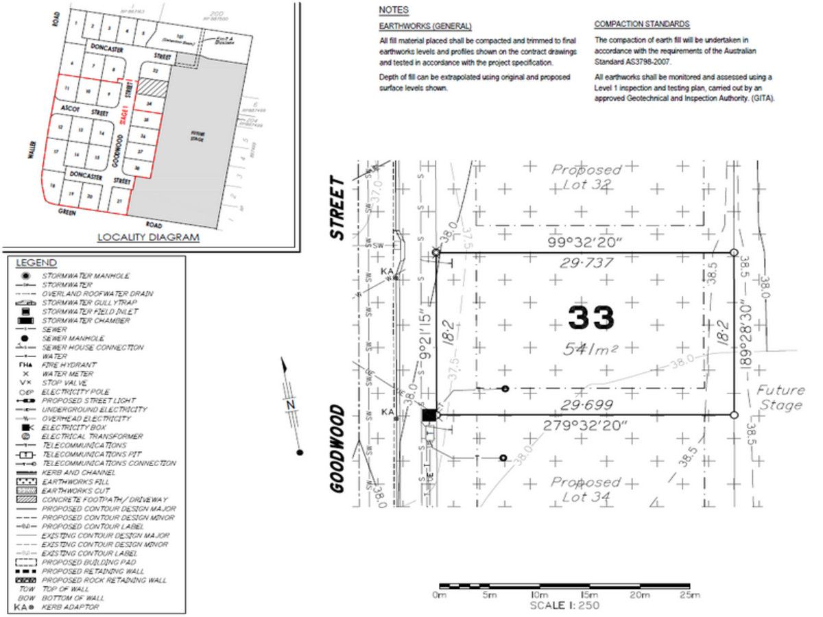 Lot 33/174 - 192 Green Road, Heritage Park QLD 4118, Image 2
