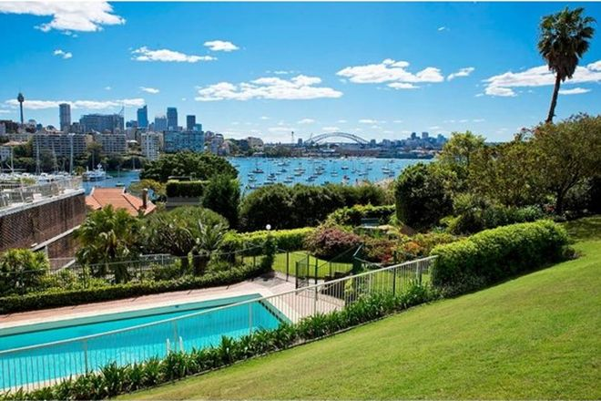 Picture of 14/7-11 Yarranabbe Road, DARLING POINT NSW 2027