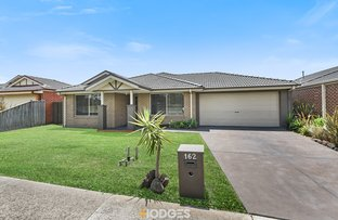 Picture of 162 Linsell Boulevard, Cranbourne East VIC 3977