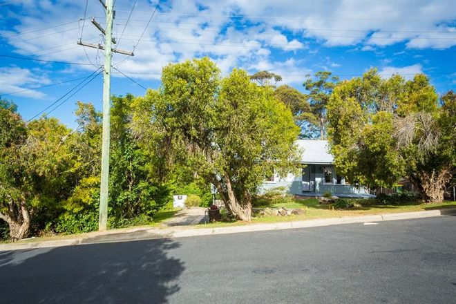 Picture of 14-16 Reid St, MERIMBULA NSW 2548
