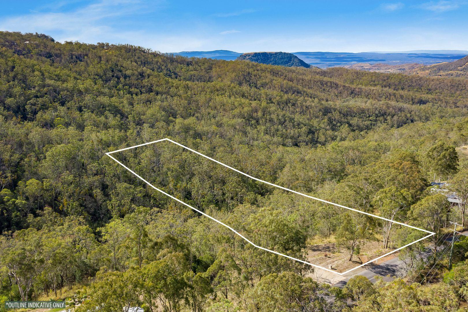 114-116 Flagstone Creek Road, Middle Ridge QLD 4350, Image 2