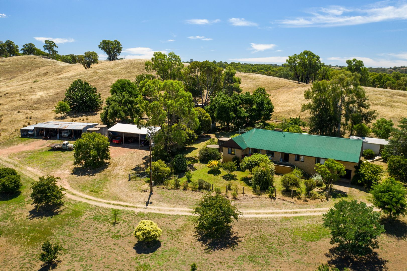 161 Mates Gully Rd, Tarcutta Via, Wagga Wagga NSW 2650, Image 1