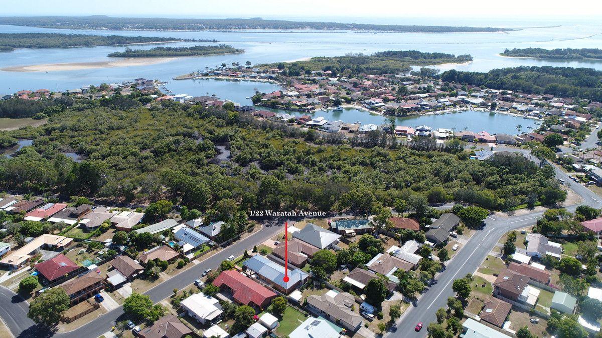 1/22 Waratah Avenue, Yamba NSW 2464, Image 1