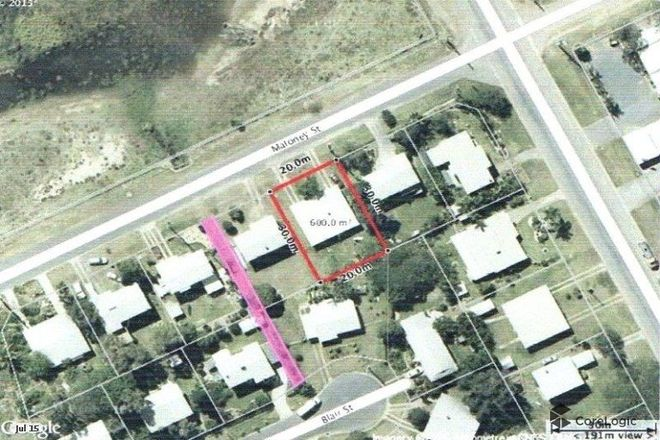 Picture of 1/148 Maloney Street, KAWANA QLD 4701