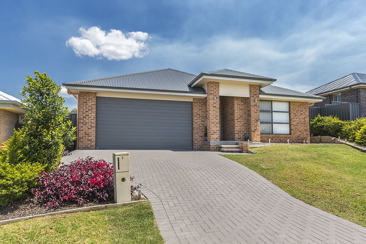 2 Perly Grove, Cameron Park NSW 2285, Image 0