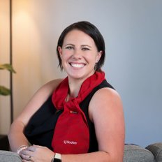 Trina Wilson, Sales Manager