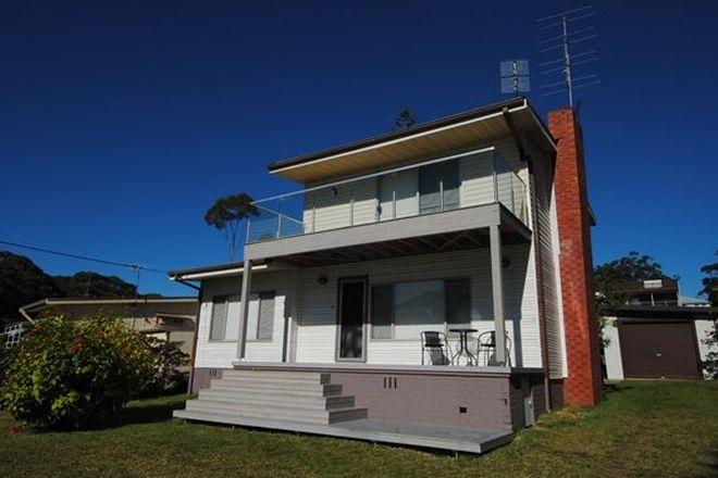 Picture of 167 Elizabeth Drive, VINCENTIA NSW 2540