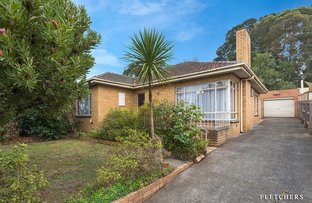 Picture of 9 Olwen Street, Nunawading VIC 3131