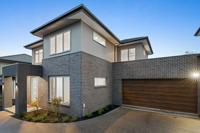 Picture of 2/62 Relowe Crescent, MONT ALBERT NORTH VIC 3129