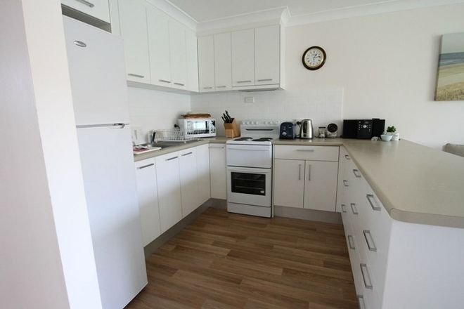 Picture of 3/96 Park Beach Road, COFFS HARBOUR NSW 2450