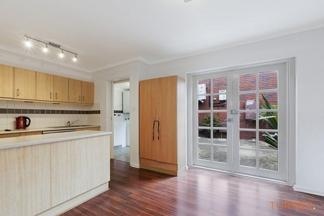 Picture of 2/20 Hurman Street, ADELAIDE SA 5000